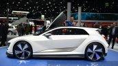Volkswagen Golf GTE Sport side left at IAA 2015