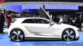 Volkswagen Golf GTE Sport side right at IAA 2015
