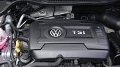 Volkswagen Polo GTI 1.8 TSI engine at IAA 2015