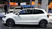 Volkswagen Polo GTI side at IAA 2015