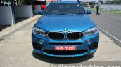 2015 BMW X6 M front launched in India