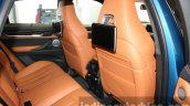 2015 BMW X6 M rear cabin launched in India
