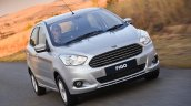 2015 Ford Figo front launched in South Africa
