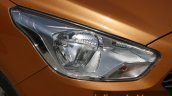 2015 Ford Figo headlamp first drive review