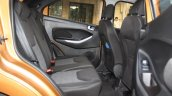 2015 Ford Figo rear cabin first drive review