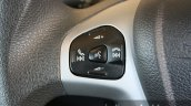 2015 Ford Figo steering buttons first drive review