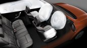 2015 Mahindra XUV500 airbags launched in South Africa