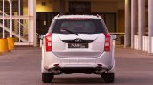 2015 Mahindra XUV500 rear launched in South Africa