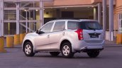 2015 Mahindra XUV500 rear three quarter launched in South Africa