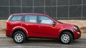 2015 Mahindra XUV500 side launched in South Africa