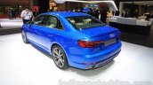 2016 Audi A4 at the 2015 Tokyo Motor Show
