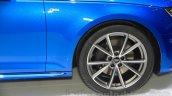2016 Audi A4 wheel at the 2015 Tokyo Motor Show