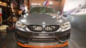 2016 BMW M4 GTS front at the 2015 Tokyo Motor Show