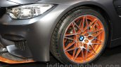 2016 BMW M4 GTS rims at the 2015 Tokyo Motor Show