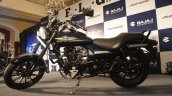 2016 Bajaj Avenger 150 Street body graphics launched