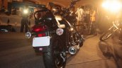 2016 Bajaj Avenger 150 Street rear launched