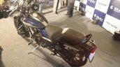 2016 Bajaj Avenger 150 Street seats launched