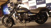 2016 Bajaj Avenger 150 Street side launched