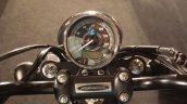 2016 Bajaj Avenger 150 Street speedometer launched