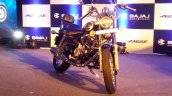 2016 Bajaj Avenger 220 Cruise launched front live image