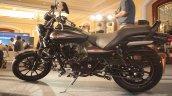 2016 Bajaj Avenger 220 Street launched