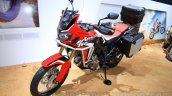 2016 Honda CRF1000L Africa Twin at the 2015 Tokyo Motor Show