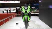 2016 Kawasaki Ninja ZX-10R front at 2015 Tokyo Motor Show