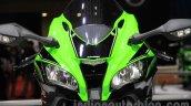 2016 Kawasaki Ninja ZX-10R headlight at 2015 Tokyo Motor Show