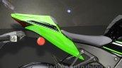 2016 Kawasaki Ninja ZX-10R seat at 2015 Tokyo Motor Show