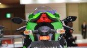 2016 Kawasaki Ninja ZX-10R taillight at 2015 Tokyo Motor Show