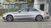 2017 Mercedes E Class side will offer mild-hybrid tech