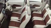 2016 Nissan Dayz Highway Star interior leaked in brochure