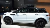 2016 Range Rover Evoque side at the 2015 IAA