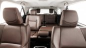 2016 Toyota Fortuner seats launched in Australia