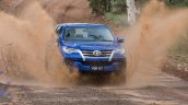 2016 Toyota Fortuner wallpaper launched in Australia