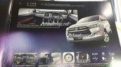 2016 Toyota Innova G Brochure