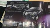 2016 Toyota Innova V Brochure