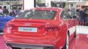 Audi S5 Sportback rear India debut