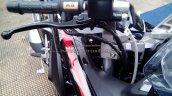 Bajaj Pulsar RS200 Demon Black brake lever (Fear the Black)