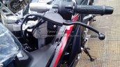 Bajaj Pulsar RS200 Demon Black clutch (Fear the Black)