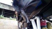 Bajaj Pulsar RS200 Demon Black cowl (Fear the Black)