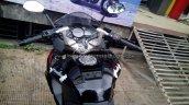 Bajaj Pulsar RS200 Demon Black handlebar (Fear the Black)