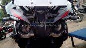 Bajaj Pulsar RS200 Demon Black headlamp (Fear the Black)