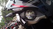 Bajaj Pulsar RS200 Demon Black headlight (Fear the Black)