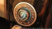 Chevrolet Trailblazer AC controls India launch