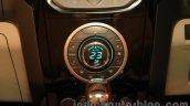 Chevrolet Trailblazer auto AC India launch