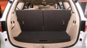 Chevrolet Trailblazer boot India launch