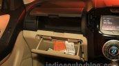 Chevrolet Trailblazer glovebox India launch