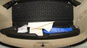 Chevrolet Trailblazer toolkit India launch