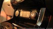 Chevrolet Trailblazer traction control India launch